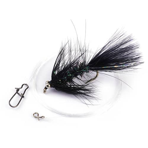 Darts Flugkast #4 Dog Nobbler - Black