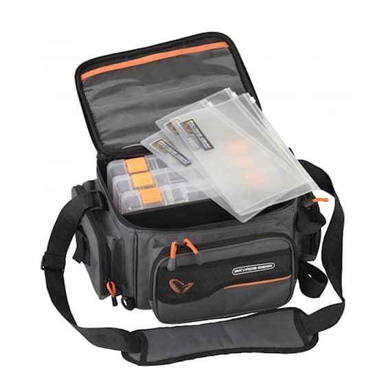 SG System Box Bag M 40x29x20 cm