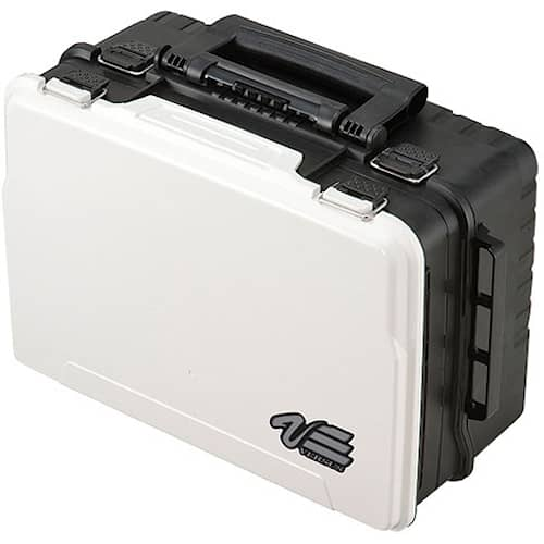 Meiho Tacklebox Black 43x29,5x18,6 cm