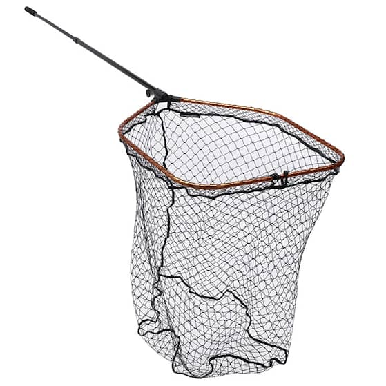 SG Competition Pro Folding Landing Net L (65x50 cm)