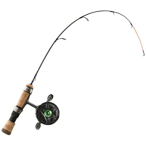 13 Fishing The Snitch Descent Ice Combo 25'' L 64 cm