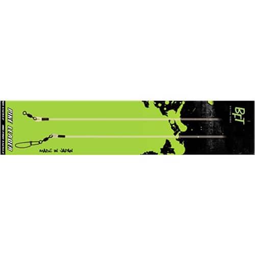 BFT Fluorocarbon Leader 18'' 90 lb 1-pack