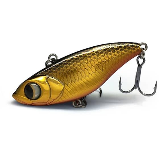 Lurefans Bigeye Viper 5,5 cm