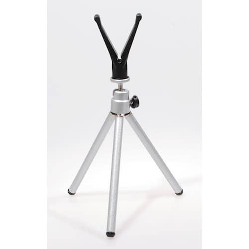 Wiggler Pimpelspöhållare Teleskopisk