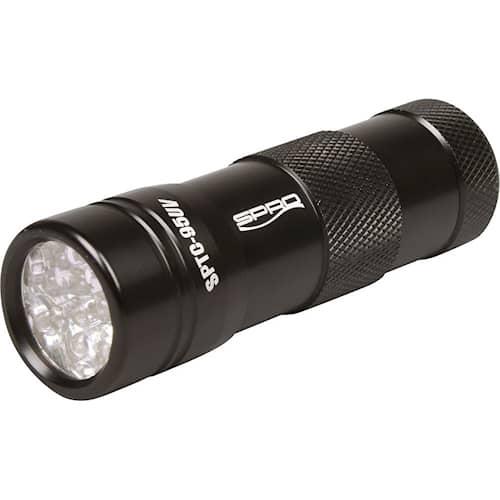 SPRO 12-LED UV-lampa