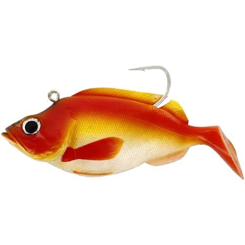 Red Ed Jig 360 g Rose Fish