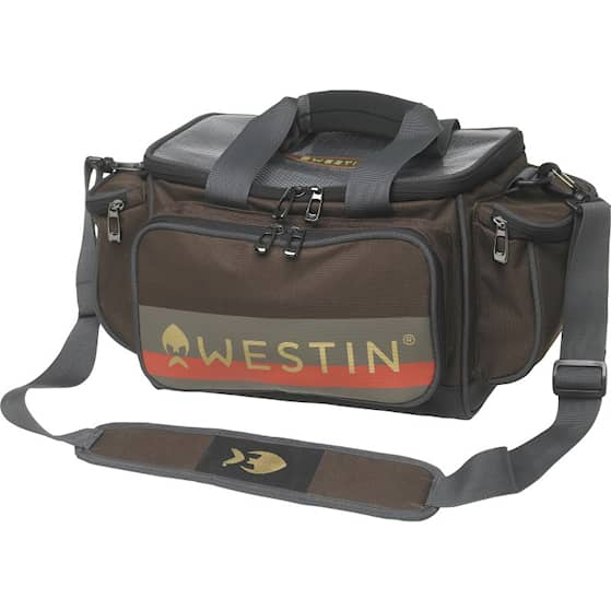 Westin W3 Large Lure Loader Grizzly Brown Black
