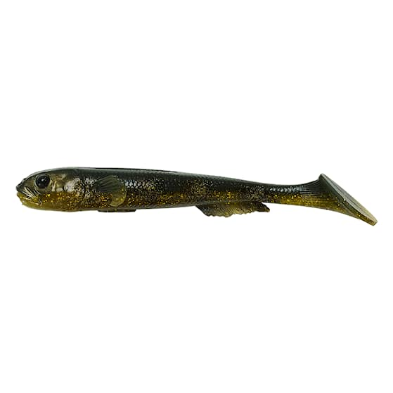 SG 3D Goby Shad 20 cm