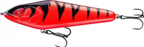Daiwa Prorex Lazy Jerk 15,5 cm SS Red Tiger