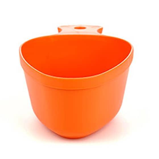 Wildo Kåsa Orange (new orange)