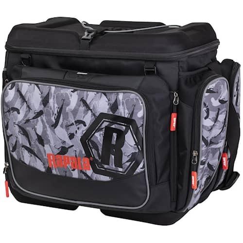 Rapala Lurecamo Tackle Bag Magnum 45x30x29 cm