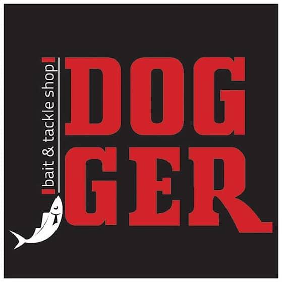 Dogger Sticker 9,3 x 9,3 cm