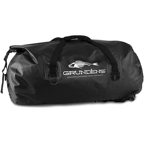 Grundéns Shackelton 105 L Duffel Bag Black