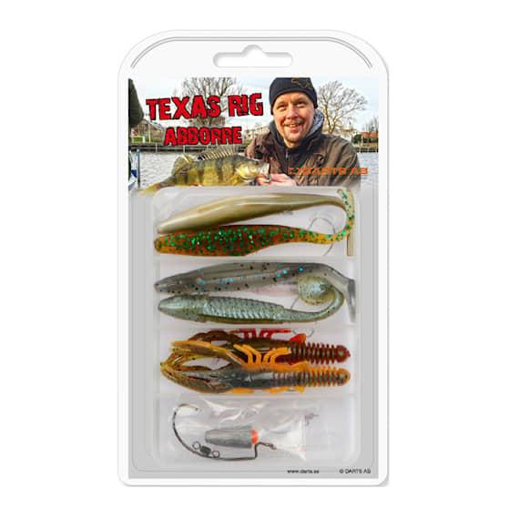 Darts Texas Rig Set