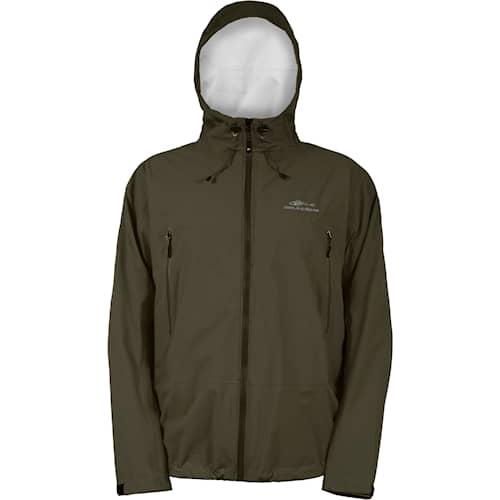 Grundéns Stormlight Jacket Olive Night L