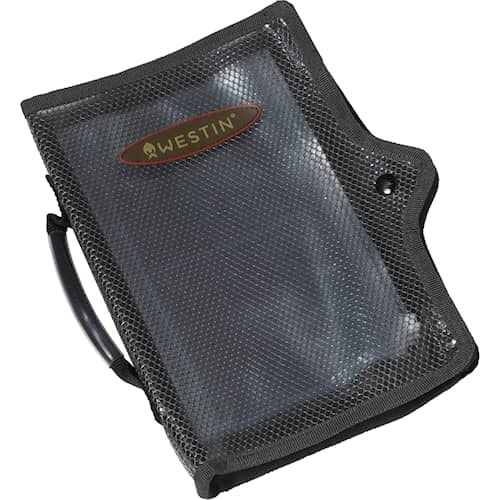 Westin W3 Rig Wallet Grizzly Brown Black