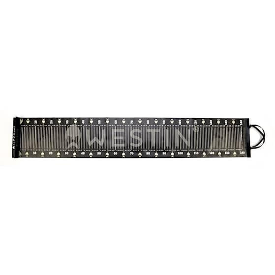 Westin Pro Measure Mat Large 25x140 cm