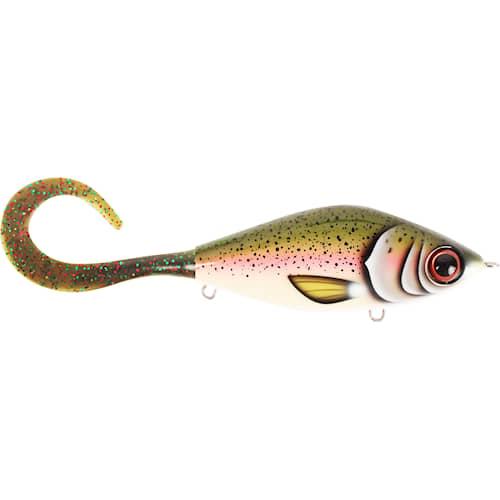 Guppie Jr 11 cm Rainbow