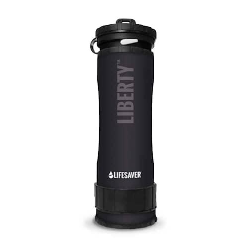Lifesaver Liberty Black