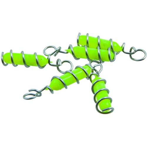 Svartzonker Instant Rattle Fluo Yellow 5-pack