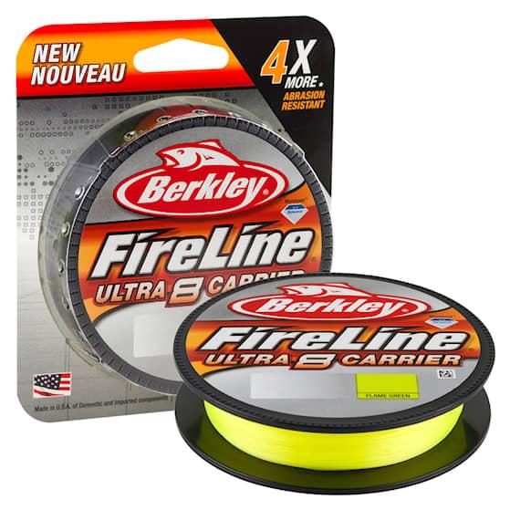 FireLine Ultra 8 0,12 mm