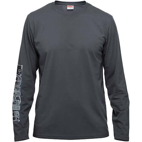 Rapala Long Sleeved T-Shirt Splash Grey