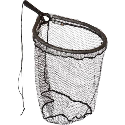 SG Pro Finezze Rubber Mesh Net 40x50x50cm Floating