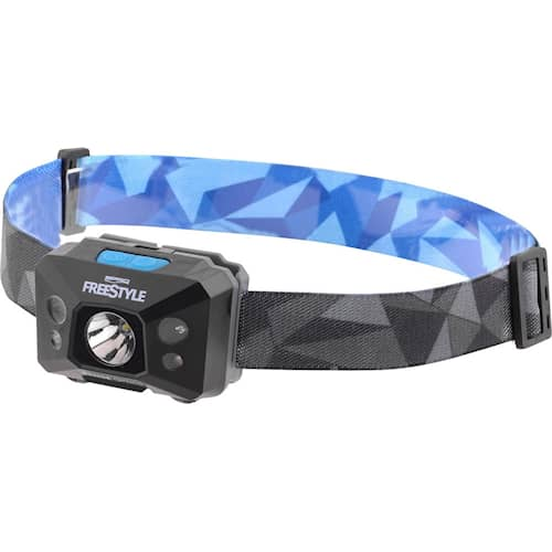 SPRO Freestyle USB Sense Optics