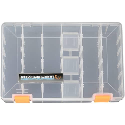 SG Lure Box #11 27,5x18x4,5 cm