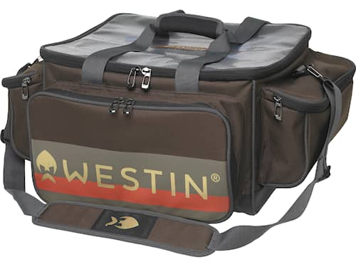 Westin W3 Jumbo Lure Loader Grizzly Brown Black