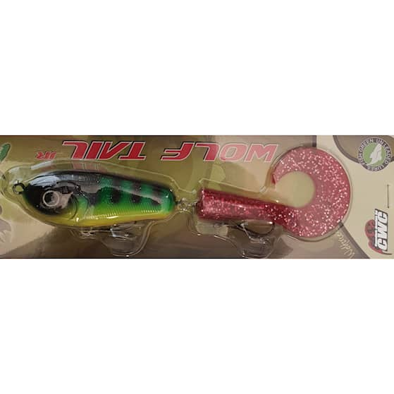 Wolf Tail Jr sinking 16 cm