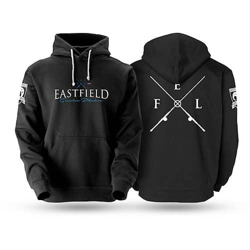 Eastfield Hoodie Pikelove Black