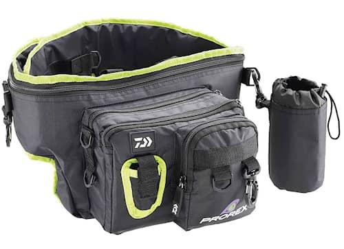 Daiwa Prorex Converter Stalker Rod Bag 8'