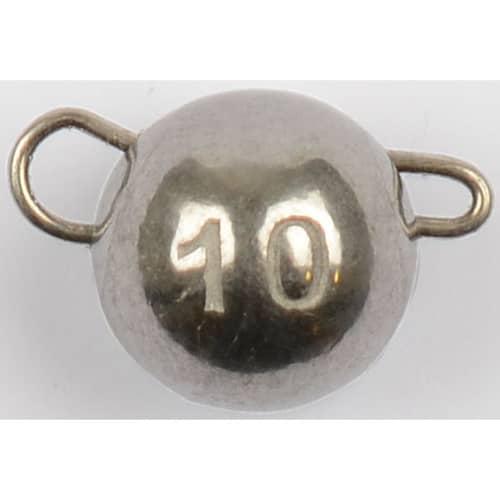 Darts Link Head 10 g Tungsten 2-pack