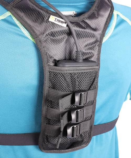 M-Tiger Battery-harness/backpack (for 6- och 8-cell-battery)