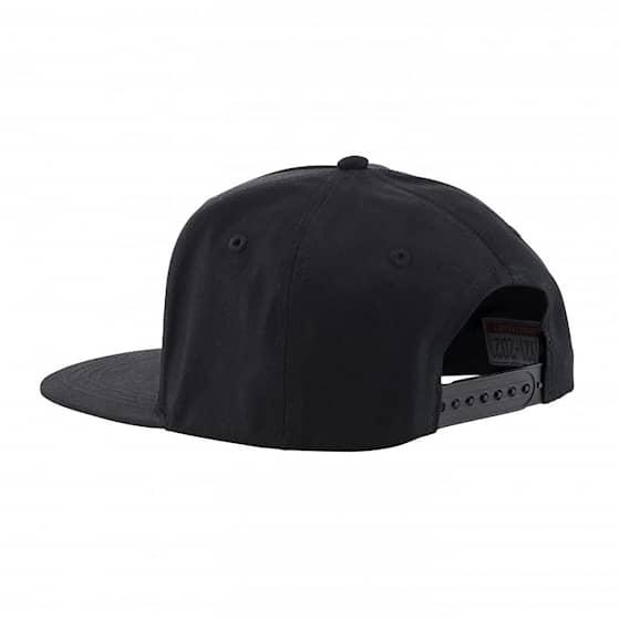 Abu Garcia 100 Years Flat Bill Snapback Hat One Si