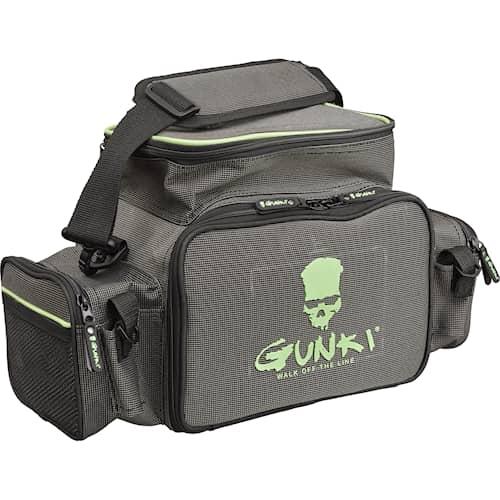 Gunki Iron-T Box Bag Front Perch Pro 44x20x25 cm