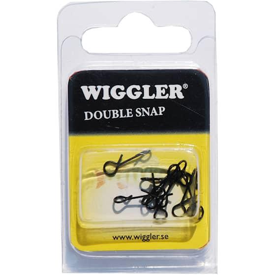 Wiggler Dubbel Snap 10-pack