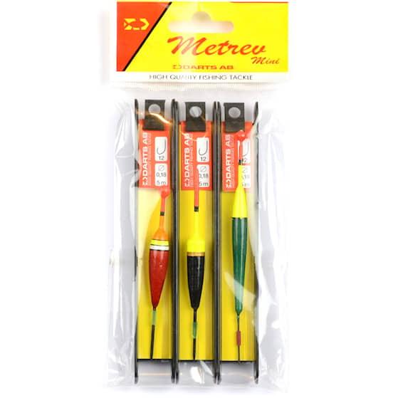 Darts Metrev Mini B 3-pack