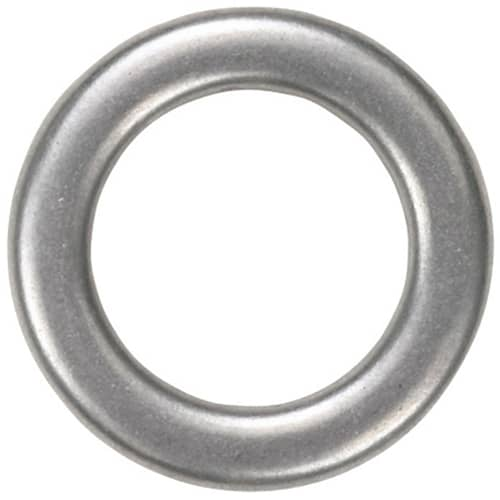 Owner Solid Ring 4 mm 4 mm