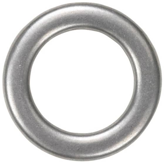 Owner Solid Ring 4 mm
