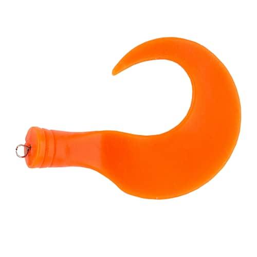 Svartzonker McHybrid Baby Spare Tails Fluo Orange