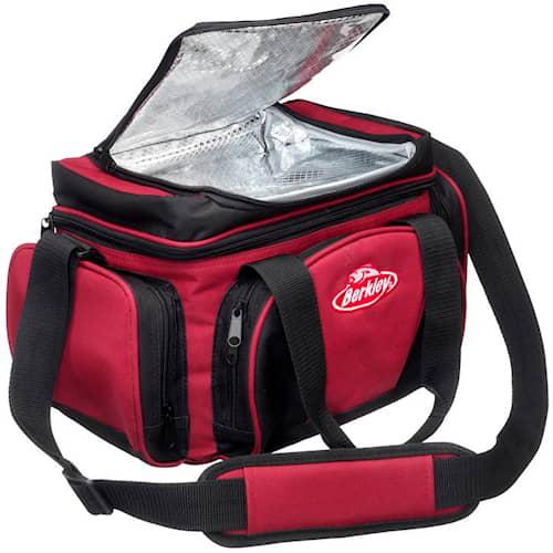 Berkley System Bag L Inklusive fyra betesaskar