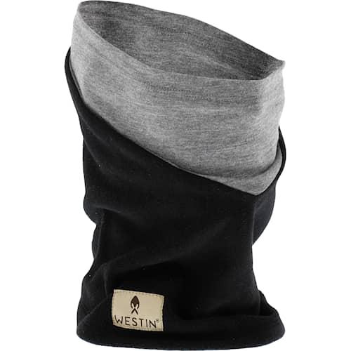 Westin Warm Gaiter Black/Melange One Size