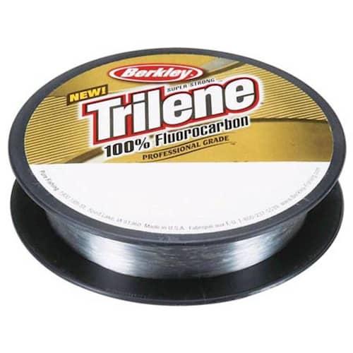 Trilene 100% Fluorocarbon 0,30 mm 50 m Clear