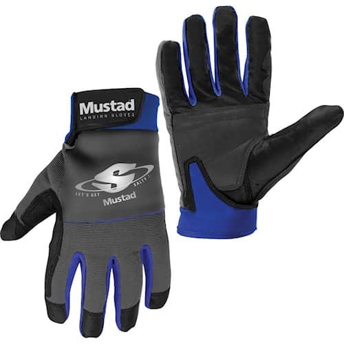 Mustad Landing Glove L