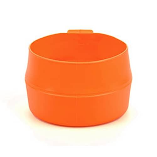 Wildo Vikkopp Orange