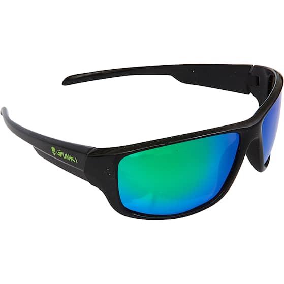 Gunki Team Polarised Sunglasses Smoke lens
