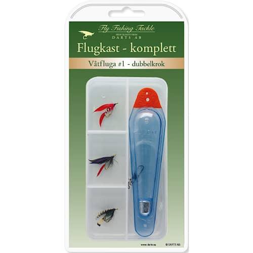 Flugset dubbel #1 Darts