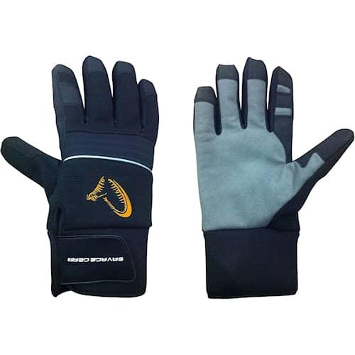 SG Winter Thermo Glove M